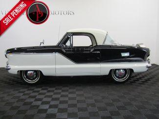 1960 Nash Metropolitan 2 OWNERS 52,000 ORIGINAL MILES in Statesville, NC 28677