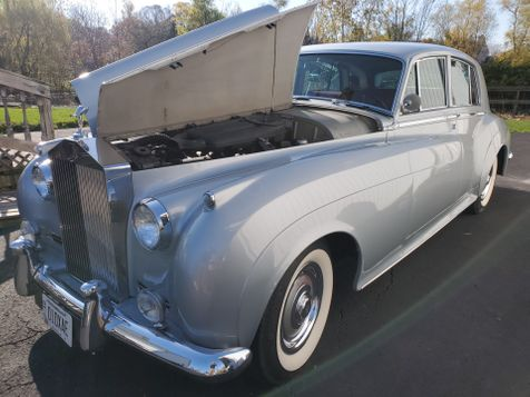 1960 Rolls Royce silver cloud  in , Ohio