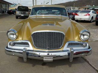 1960 Studebaker HAWK Fayetteville , Arkansas 2