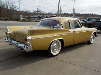 1960 Studebaker HAWK Fayetteville , Arkansas 4