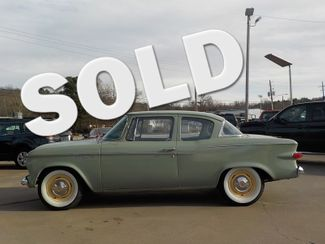 1960 Studebaker LARK Fayetteville , Arkansas