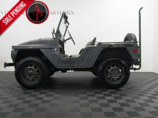 1961 Amc Mighty Mite Jeep in Statesville, NC 28677