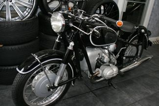 1961 BMW R50S BIKE Houston, Texas