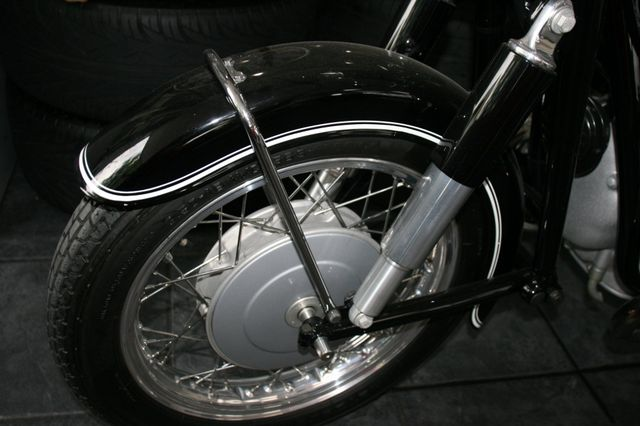 1961 BMW R50S BIKE Houston, Texas 7