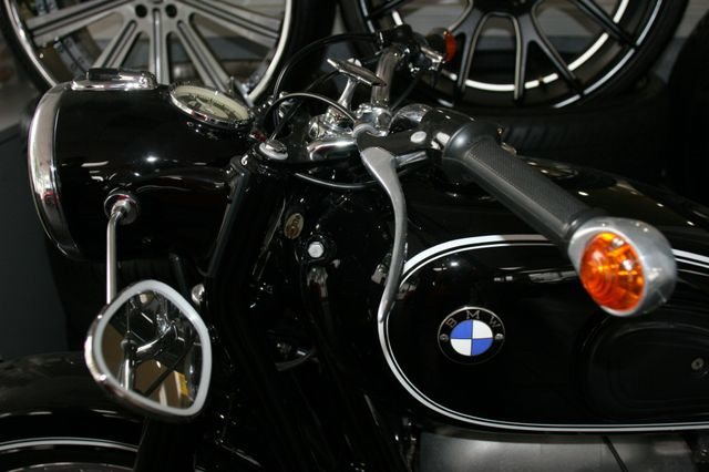 1961 BMW R50S BIKE Houston, Texas 39