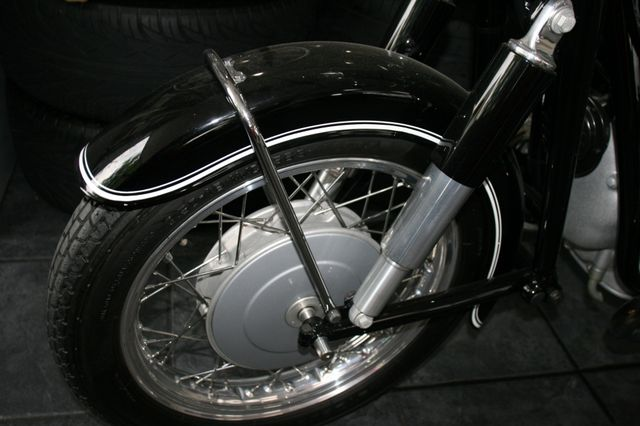 1961 BMW R50S BIKE Houston, Texas 40
