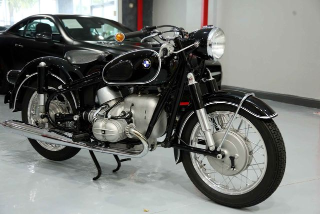 1961 BMW R50S BIKE Houston, Texas 1