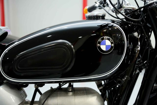 1961 BMW R50S BIKE Houston, Texas 16