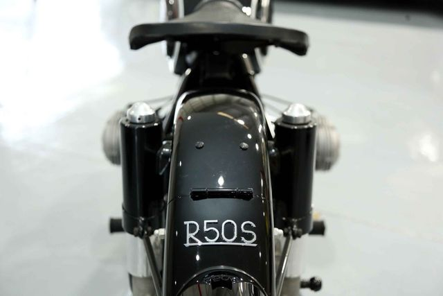 1961 BMW R50S BIKE Houston, Texas 9