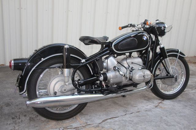 1961 BMW R50S Custom Houston, Texas 1