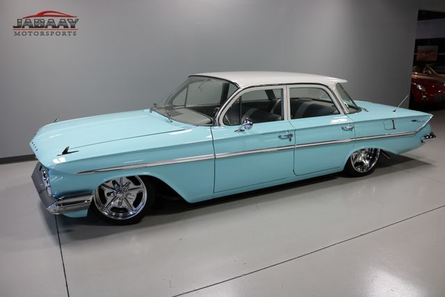 1961 Chevrolet Bel Air Merrillville, Indiana 29