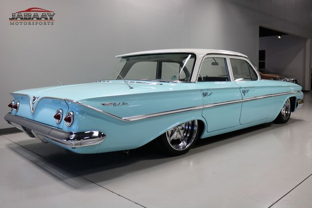 1961 Chevrolet Bel Air Merrillville, Indiana 4