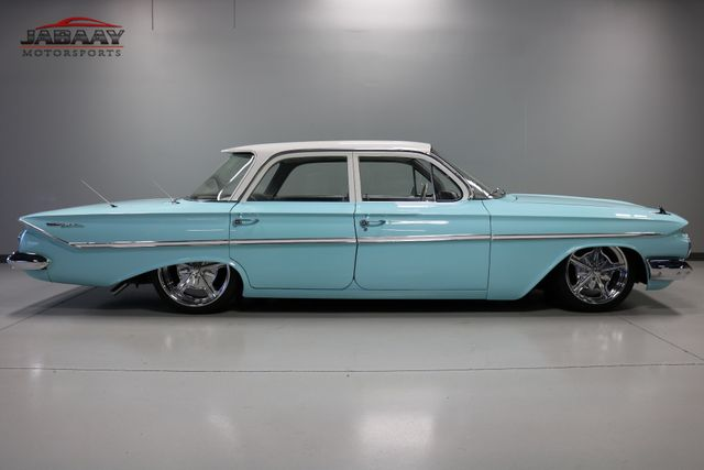 1961 Chevrolet Bel Air Merrillville, Indiana 5