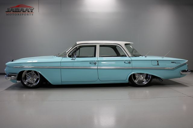 1961 Chevrolet Bel Air Merrillville, Indiana 1