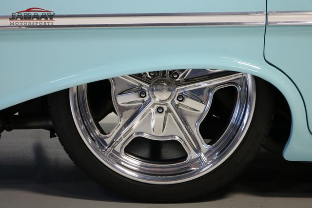 1961 Chevrolet Bel Air Merrillville, Indiana 48