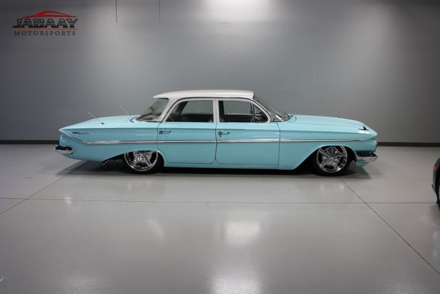 1961 Chevrolet Bel Air Merrillville, Indiana 43