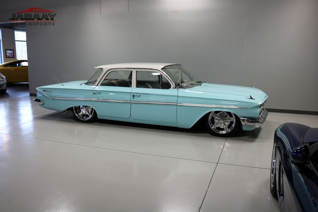 1961 Chevrolet Bel Air Merrillville, Indiana 44