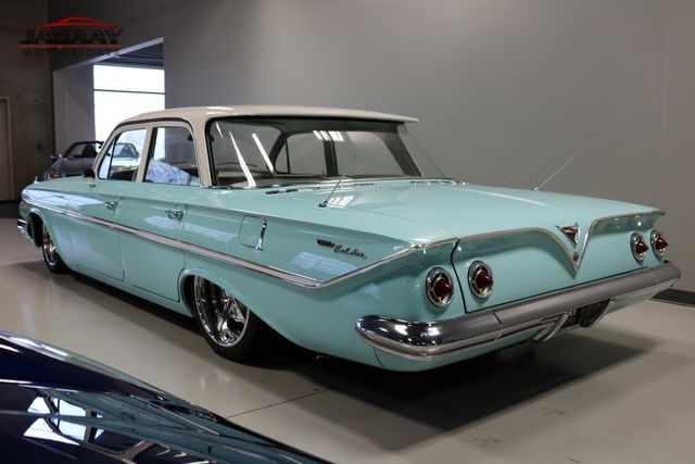 1961 Chevrolet Bel Air Merrillville, Indiana 2