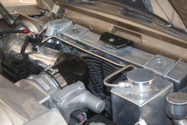 1961 Chevrolet CORVETTE Custom Restomod Houston, Texas 15