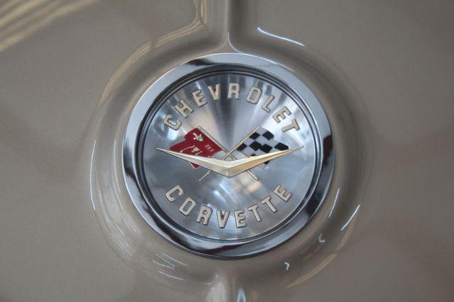 1961 Chevrolet CORVETTE Custom Restomod Houston, Texas 19