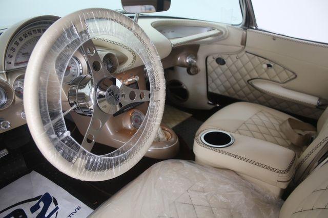 1961 Chevrolet CORVETTE Custom Restomod Houston, Texas 26