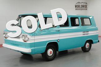 1961 Chevrolet GREENBRIAR in Denver CO