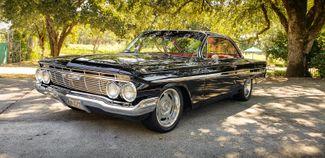 1961 Chevrolet Impala    Concord, CA   Carbuffs in Concord