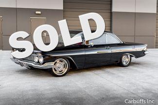 1961 Chevrolet Impala  | Concord, CA | Carbuffs in Concord