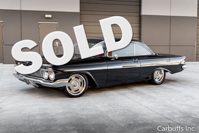 1961 Chevrolet Impala    Concord, CA   Carbuffs