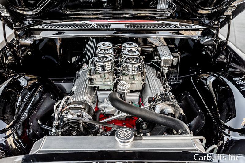 1961 Chevrolet Impala  | Concord, CA | Carbuffs in Concord, CA