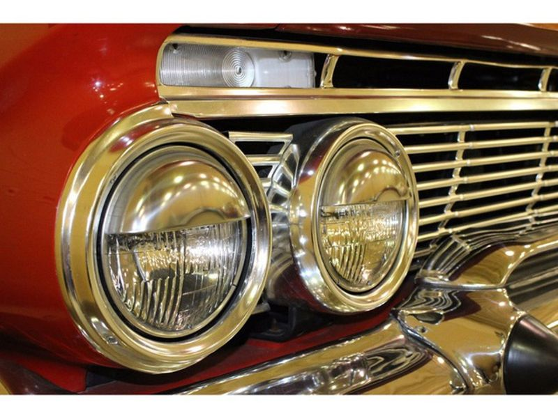 1961 Chevrolet Impala SS  in Las Vegas, NV