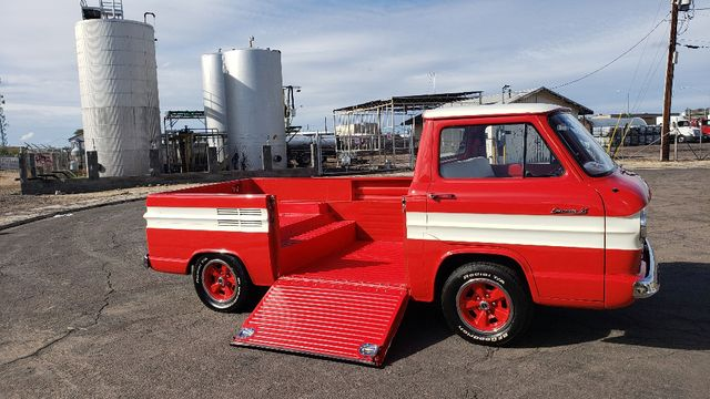 1961 Chevy Corvair 95 Rampside