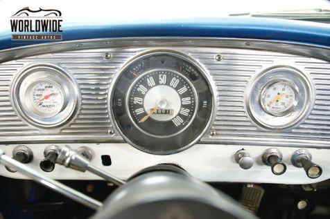 1961 Ford F100 RARE UNIBODY. 4x4 SHORT BED BIG BLOCK V8   Denver, CO   Worldwide Vintage Autos in Denver, CO