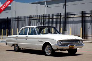 1961 Ford FALCON in Plano, TX 75093