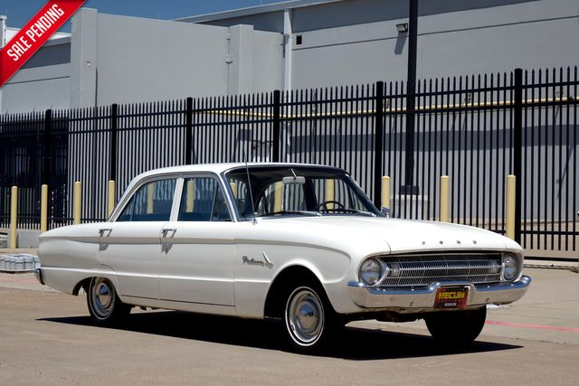 1961 Ford FALCON in Plano, TX 75093