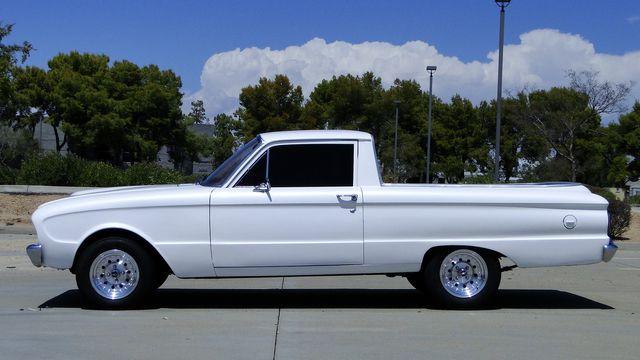 1961 Ford RANCHERO PICK UP Phoenix, Arizona 6
