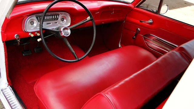 1961 Ford RANCHERO PICK UP Phoenix, Arizona 1