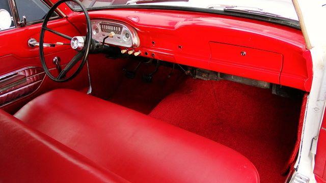 1961 Ford RANCHERO PICK UP Phoenix, Arizona 15