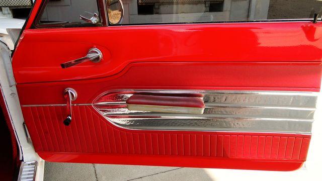 1961 Ford RANCHERO PICK UP Phoenix, Arizona 11