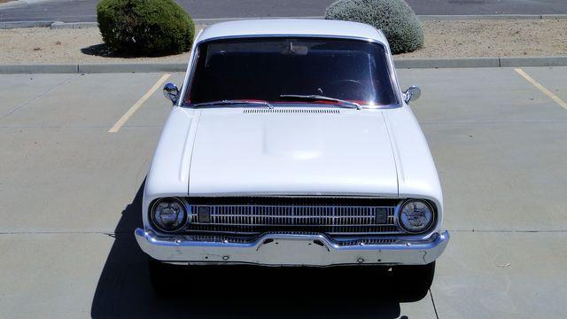 1961 Ford RANCHERO PICK UP Phoenix, Arizona 20