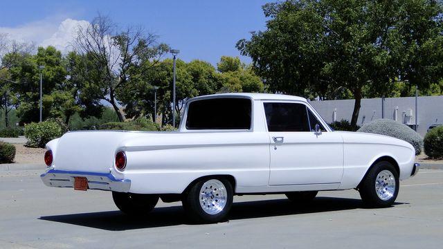 1961 Ford RANCHERO PICK UP Phoenix, Arizona 2