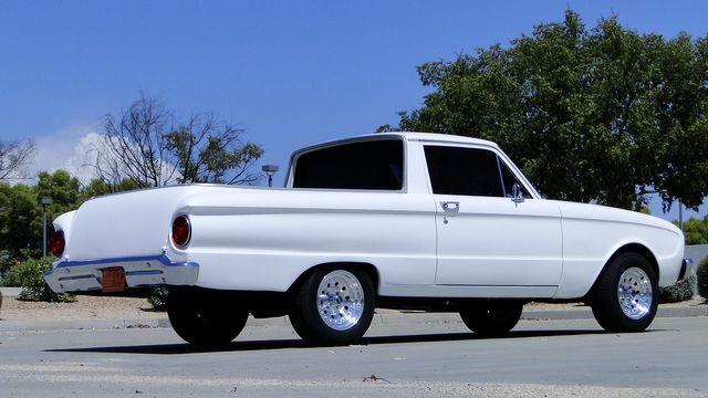 1961 Ford RANCHERO PICK UP Phoenix, Arizona 23