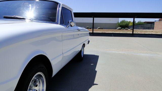 1961 Ford RANCHERO PICK UP Phoenix, Arizona 33