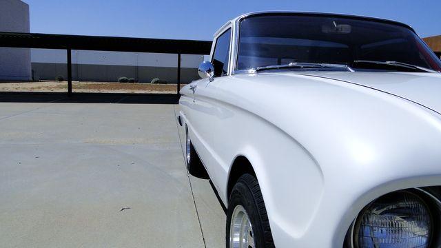 1961 Ford RANCHERO PICK UP Phoenix, Arizona 32