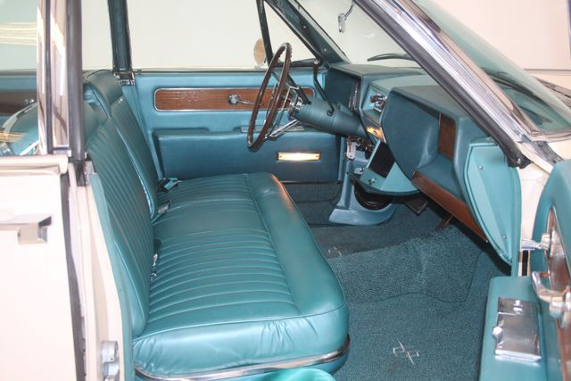 1961 Lincoln CONTINENTAL Suicide Door Houston, Texas 15