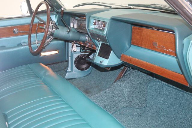 1961 Lincoln CONTINENTAL Suicide Door Houston, Texas 16