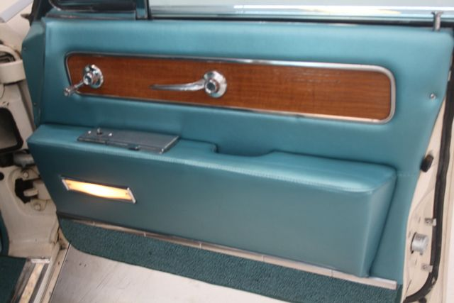 1961 Lincoln CONTINENTAL Suicide Door Houston, Texas 17