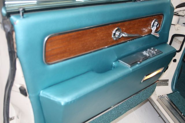 1961 Lincoln CONTINENTAL Suicide Door Houston, Texas 22