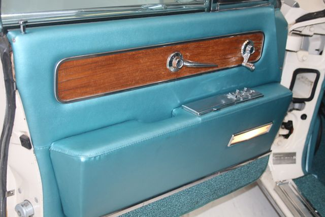 1961 Lincoln CONTINENTAL Suicide Door Houston, Texas 27