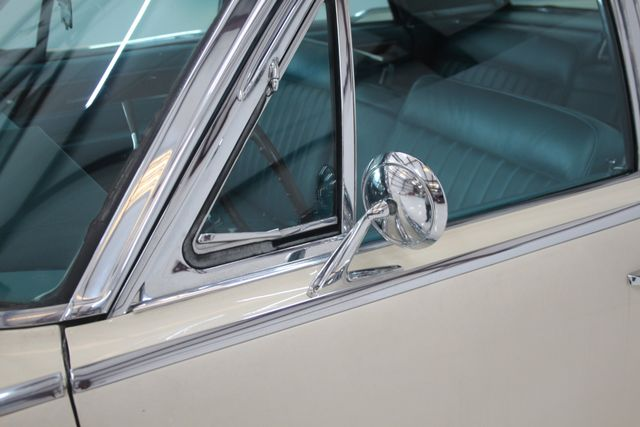 1961 Lincoln CONTINENTAL Suicide Door Houston, Texas 9